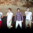 One Direction, Cynthia Woods Mitchell Pavilion