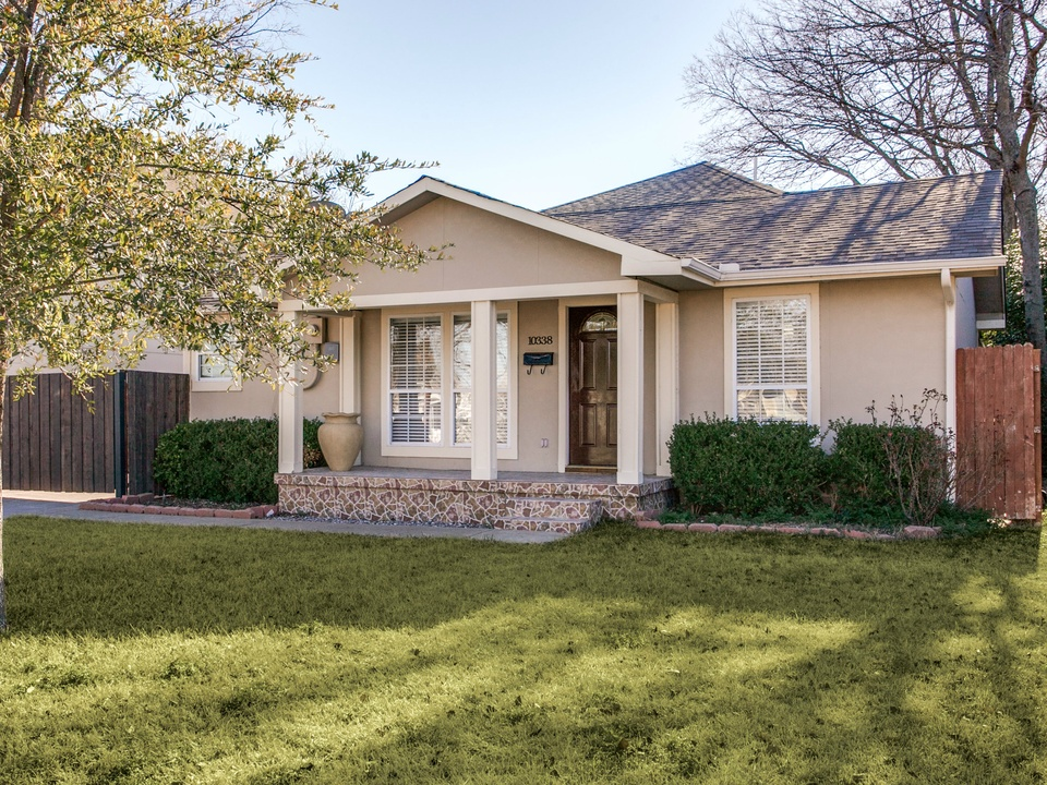 10338 Country Club Drive
