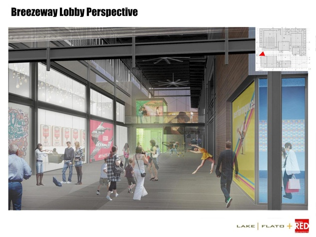 IAC renderings