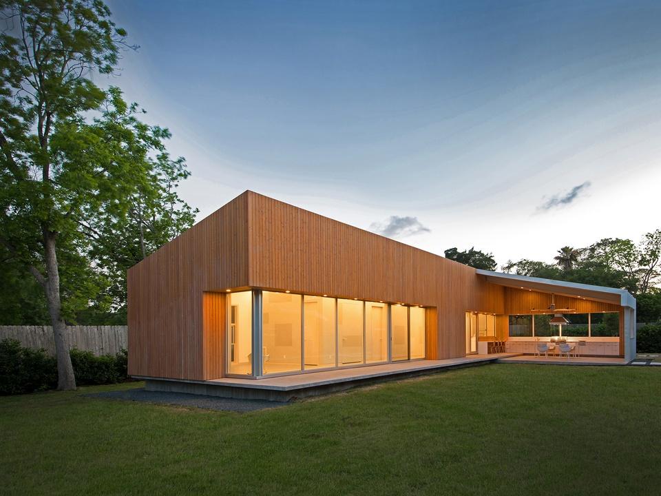 4 AIA Houston Design Awards July 2014 Nested House