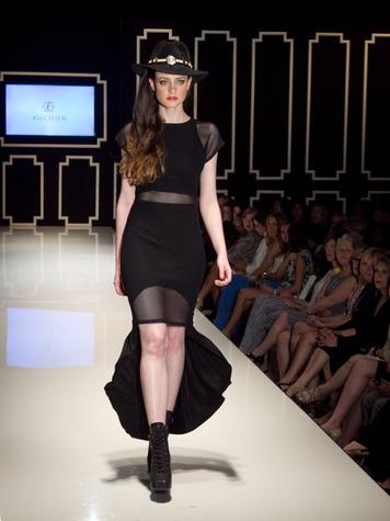 Austin Fashion Week 2014 Thursday Runways Kucoon