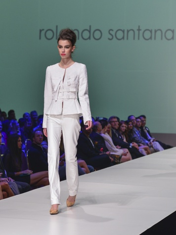 3 Rolando Santana Fashion Houston November 2013 Day 3