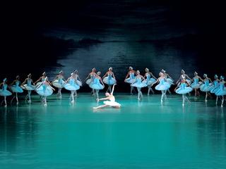 Russian Grand Ballet Swan Lake