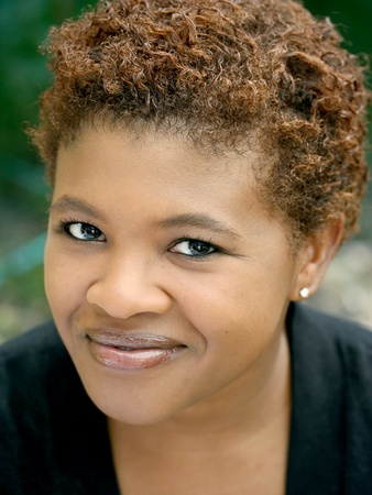 Attica Locke, author, novelist