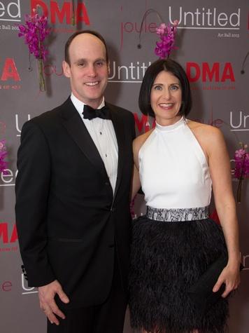 John Scott, Debra Scott