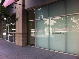 Lora Reynolds gallery exterior