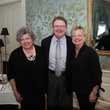 17 Patty Freeman, from left, Malcolm Rowland and Marsha Smith at the Junior League Fall Luncheon September 2014