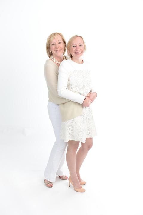 News, Clifford, Fashion Gene Awards, Kathy Boss and Kelly Boss Shields
