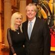 News, Shelby, Symphony underwriter dinner, April 2015, Jo Lynn and Gregg Falgout