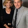 12 Judy and Mike Weingart at the Art Circle launch October 2013
