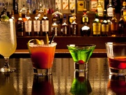 News_Happy Hour_Bistro Bar_cocktails