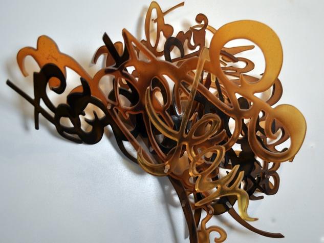 Simeen Farhat at Cris Worley Fine Arts