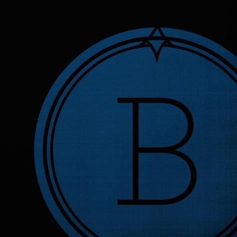 The Boulevardier bar logo
