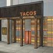 Hilton Austin downtown hotel 2016 renovation rendering Austin Taco Project exterior