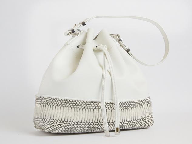 Tanger Outlet March 2015 cinch bag