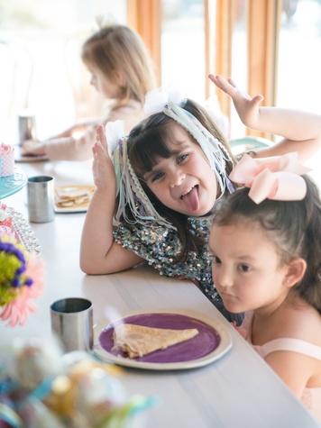 Melange Creperie Snacky Hour