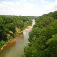 Austin Photo: News_Ryan_Culture of Giving_Colorado River Foundation_Dec 2012_River