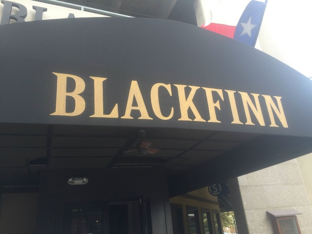 BlackFinn American Grille closed