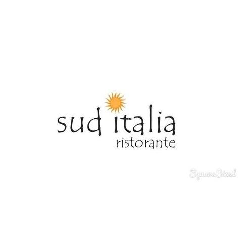 Sud Italia Ristorante logo
