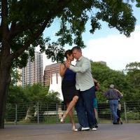 Corazon Tanguero presents Milonga in the Park
