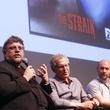 Guillermo del Toro of The Strain at ATX Television Festival 2014