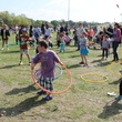 150 Hermann Park Kite Festival March 2014