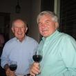 John Irvine, left, and Graham Baker Houstonians in Park City Utah August 2014