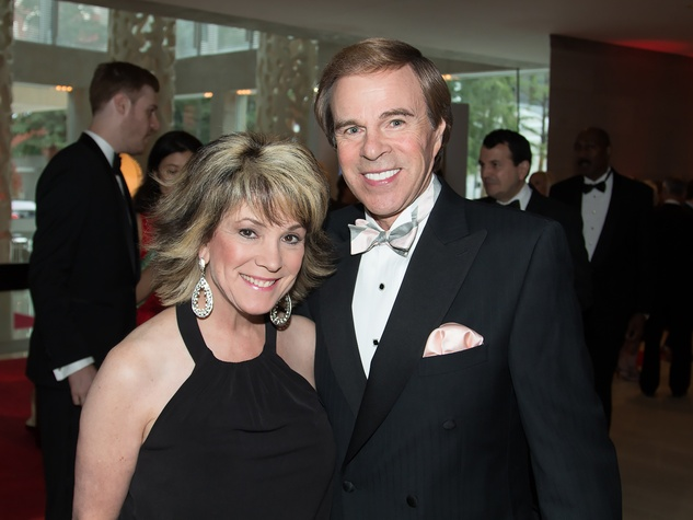 carol murray, scott murray, dso gala
