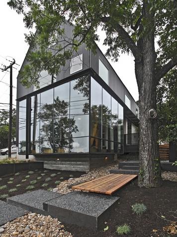 East Austin house home 2700 E 12th St