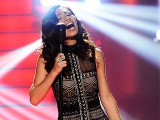 News_American Idol_Jessica Sanchez_March 2012