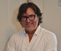 Billy Reid, portrait, June 2012