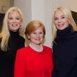 News, PetSet Gifting, Dec. 2015 Tama Lundquist, Jan Duncan, Tena Lundquist Faust.