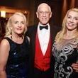 Virtuosi Gala, May 2015,Karen Needham, Dr. John Mendelsohn, Marie Bosarge