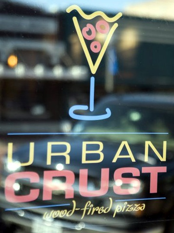 Urban Crust in Plano