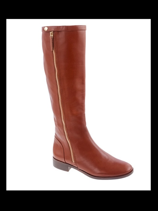 boots, J. Crew, Harper leather boots, $328, $348 extended calf