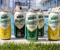 Austin Easciders lineup pool Hopped Pineapple Original
