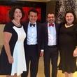 James Beard Awards 2014 Hugo Ortega Tracy Vaught