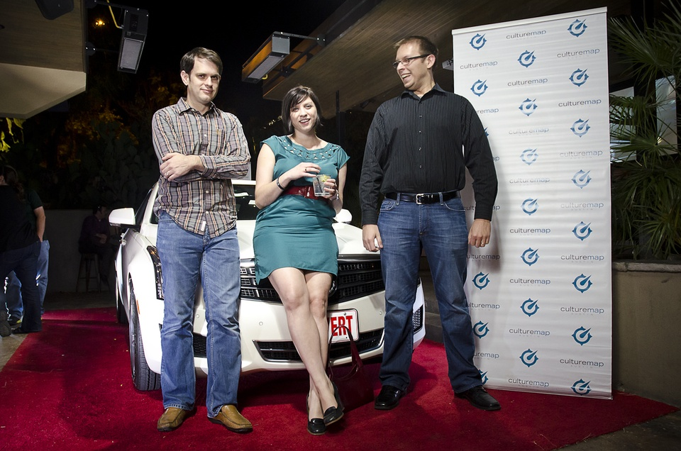 Austin Photo Set: News_Jon_cadillac event_oct 2012_5