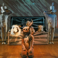 ODC/Dance: The Velveteen Rabbit