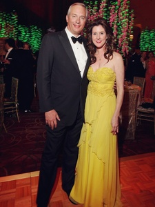 020, Houston Ballet Ball, February 2013,  Phoebe Tudor, Bobby Tudor