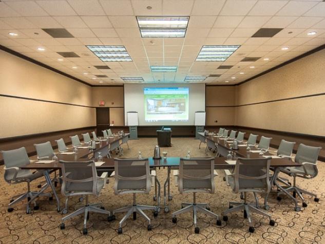 San Luis Conference Center, Windjammer conference room