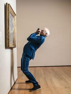 The Long Center presents Bill Murray, Jan Vogler & Friends: <i>New Worlds</i>
