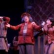 Houston Shakespeare Festival 2014 Henry IV David Rainey