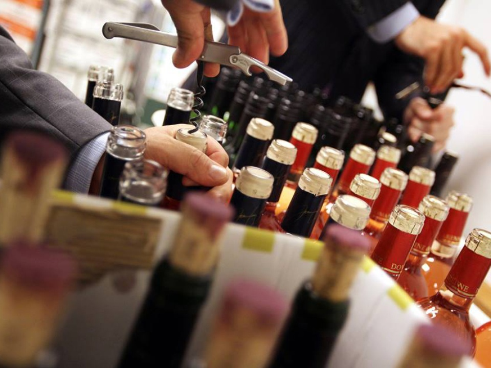 Texas Sommeliers Conference