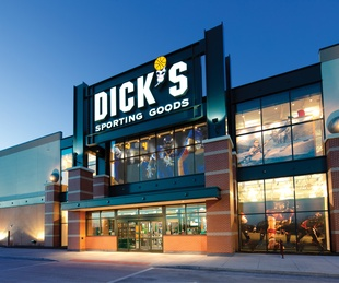 Dick's Sporting Goods press photo