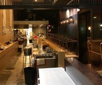 Kukuri empty restaurant