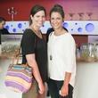 Emily Heger, Chelsea Esposito, CultureMap Dallas Tastemaker Awards