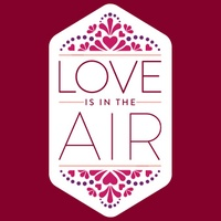 "2015 American Heart Association Ball ""Love is in the Air"""