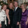 Ginger Sager, Drs. Linda Burk and John Gilmore, Dixey Arterburn, deb parties january