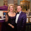 Junior League Gala, Feb. 2016, Jeannie Chandler, Rob Chandler